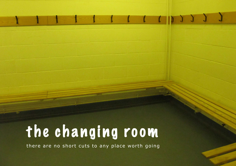 Changing Room Poster V1 Jpg
